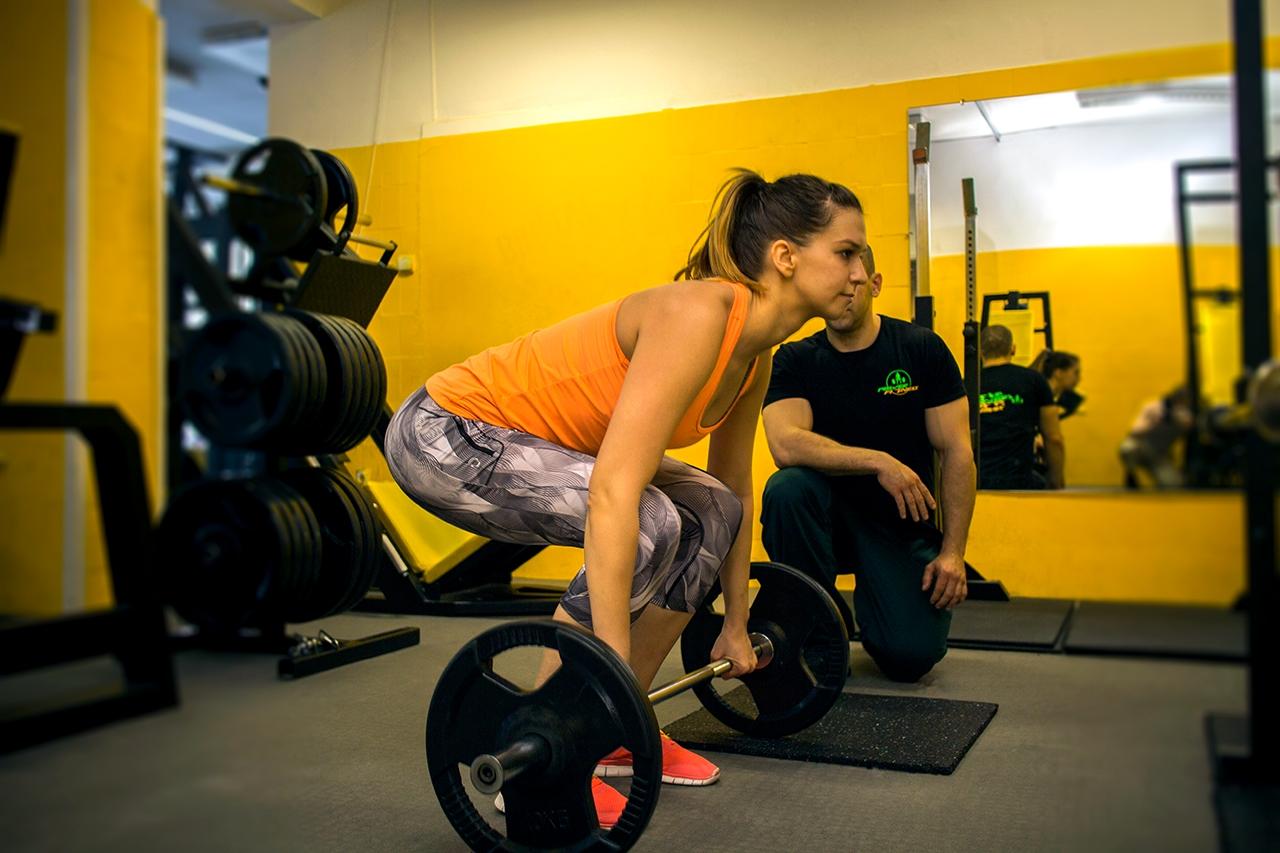 8. kerületi személyi edzés